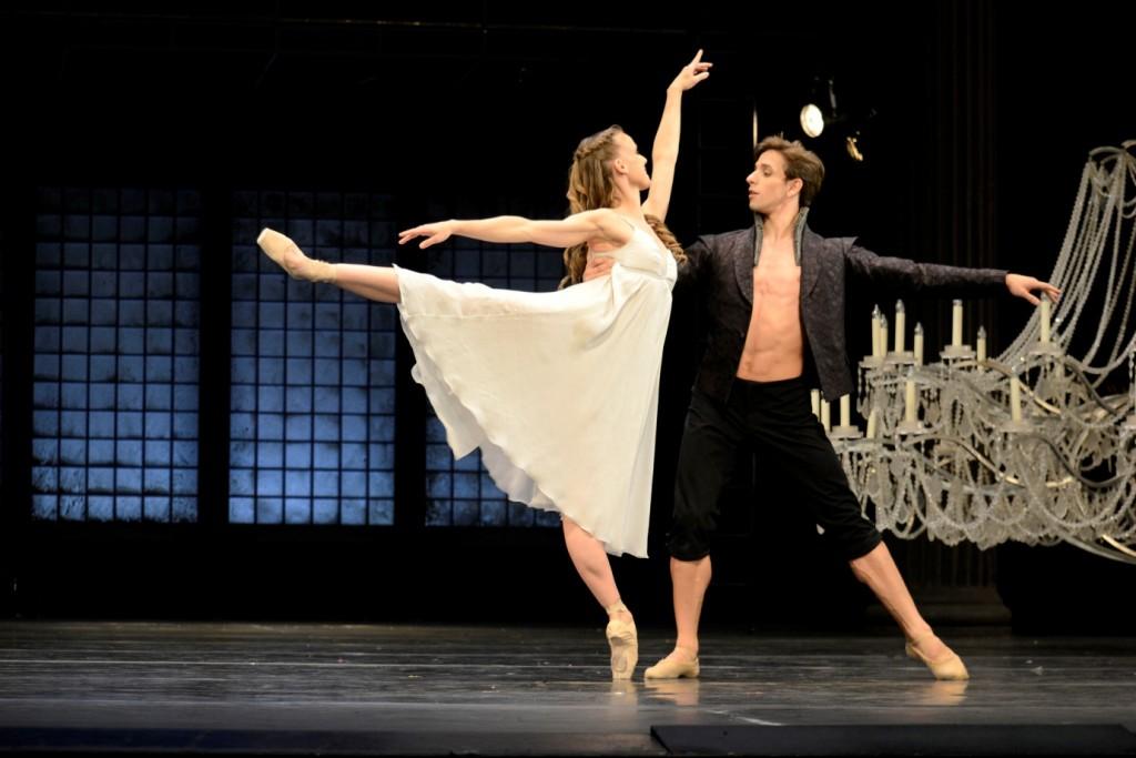 Romeo and Julia Christian Spuck Anat Zecharia 1
